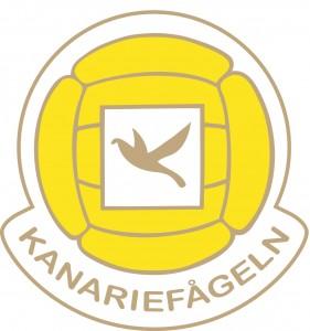 Supporterklubben Kanariefågeln.