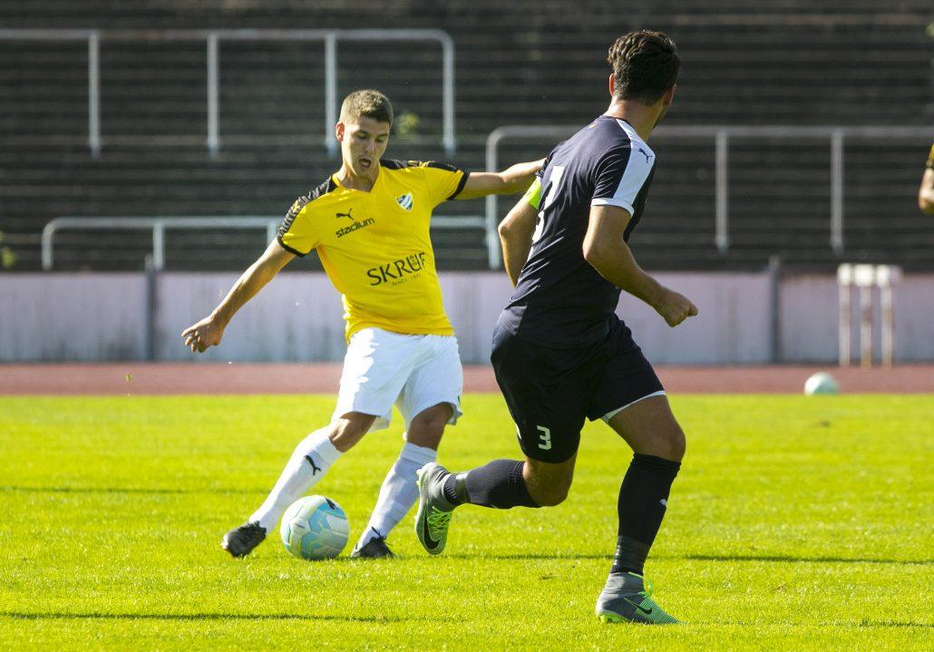 160827: IFK Malmö-FC Rosengård. Sami Güngör.